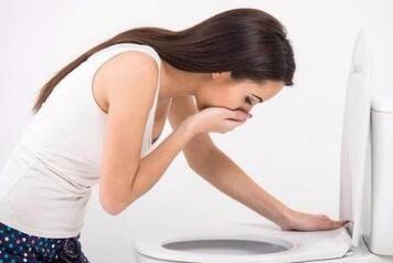 女性出现意外怀孕后的症状表现